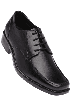 LEE COOPERMens Leather Formal Lace Up Shoes