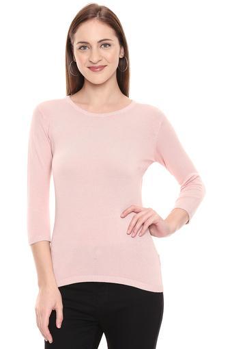 FRATINI -  BlushSweatshirts - Main