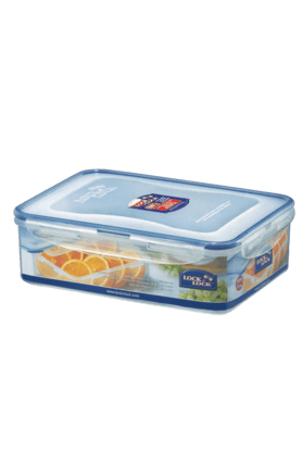 LOCK & LOCK Classics Rectangular Food Container - 2.1 Litres