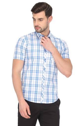 KILLER -  BlueCasual Shirts - Main