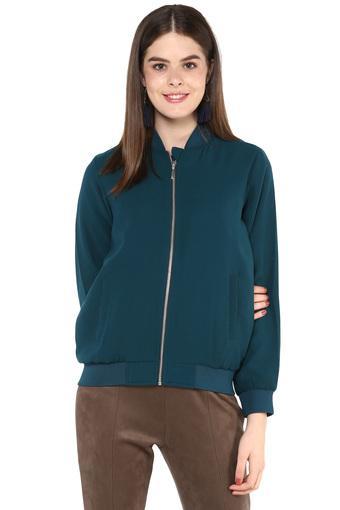 ALLEN SOLLY -  GreenWinterwear - Main