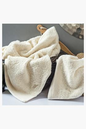 Striped Large Towel