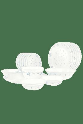 CORELLEProvincial Blue (Set Of 21) - Dinner Set