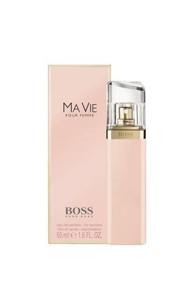 Womens Ma Vie Eau de Parfum - 50ml