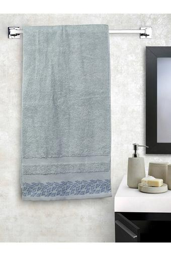 PORTICO -  White Towels - Main