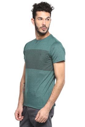STOP - GreenT-Shirts & Polos - 2