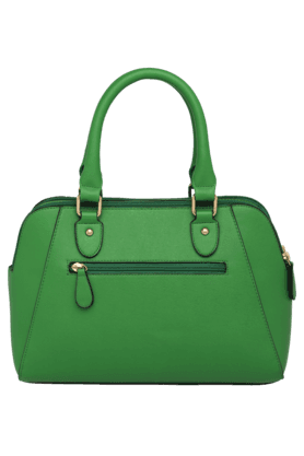 Womens Stories Medium Satchel