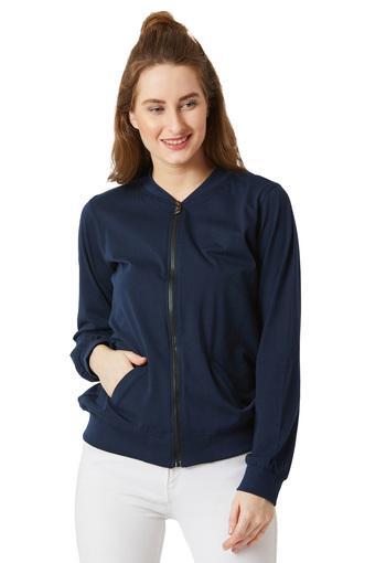 MISS CHASE -  NavyWinterwear - Main
