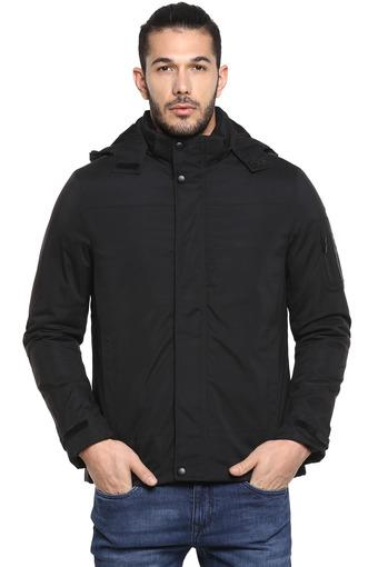 ARROW SPORT -  BlackWinterwear - Main