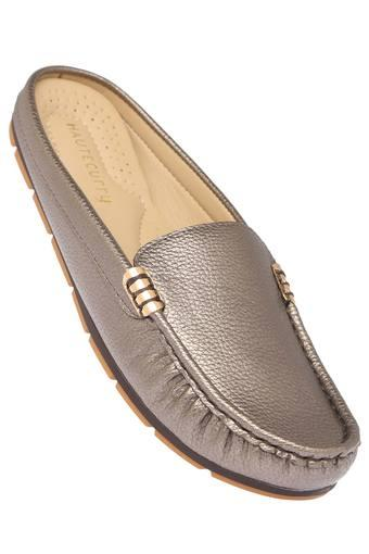 HAUTE CURRY -  PewterCasuals Shoes - Main