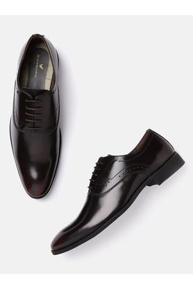 BLACKBERRYS - BurgundyFormal Shoes - 1