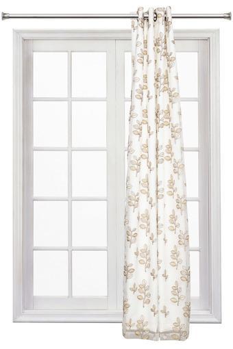 ARIANA -  NaturalDoor Curtains - Main