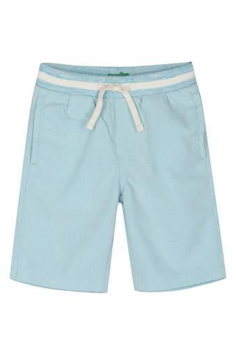 UNITED COLORS OF BENETTON -  BlueBottomwear - Main