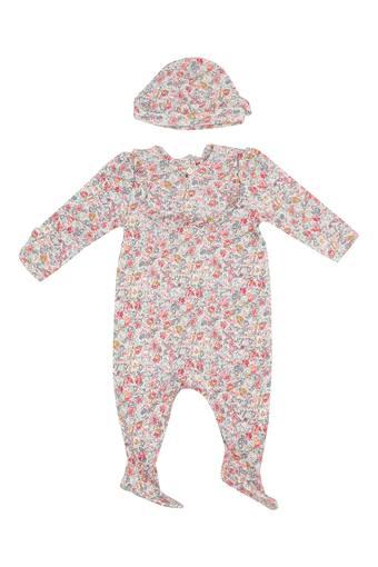 MOTHERCARE -  Multi Babysuits - Main