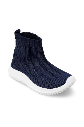 KITTENS -  NavyShoes - Main