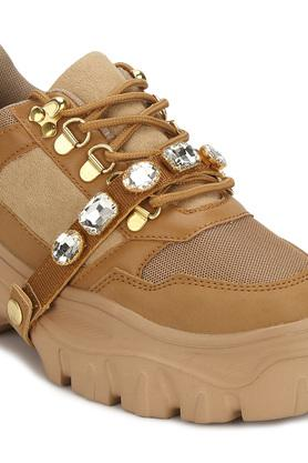 TRUFFLE COLLECTION - SandCasuals Shoes - 4