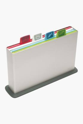 JOSEPH JOSEPHPolypropylene Index Chopping Board Set Of 4