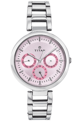 TITANTitan Ladies Work Wear Watch-NF2480SM05