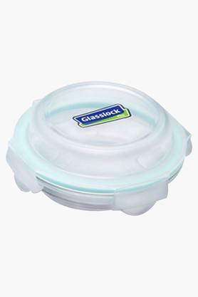GLASSLOCK Tempered Glass Storage Box With Lid - 130ml