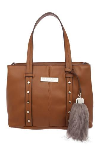 U.S. POLO ASSN. -  Brown Handbags - Main