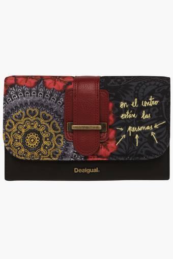 DESIGUAL - Wallets & Clutches - Main