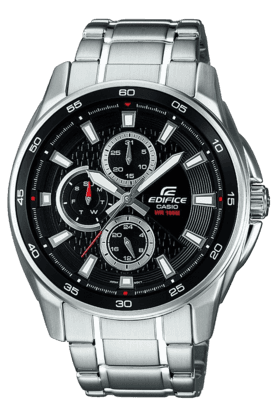 Mens Chronograph Watch-ED420