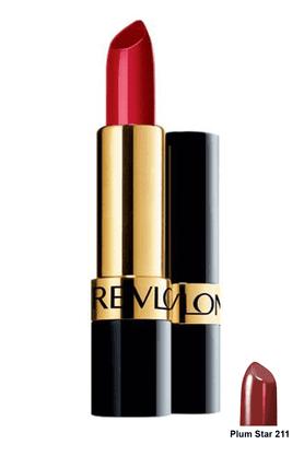 REVLONSuper Lustrous Lipstick - 3042638_SS113