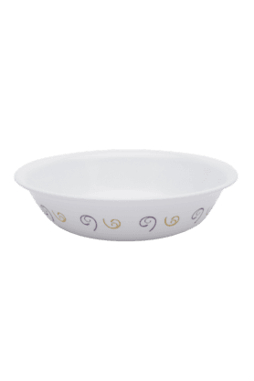 CORELLE Violet Dance (Set Of 6) - Vegetable Bowl