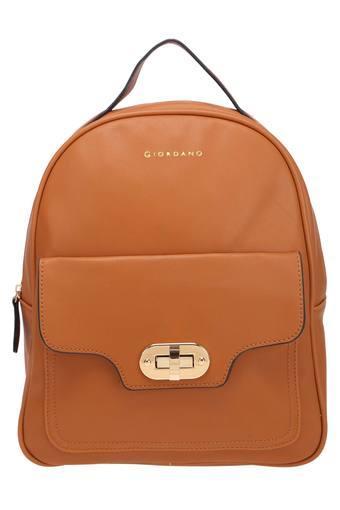 GIORDANO -  BrownTravel Essentials - Main