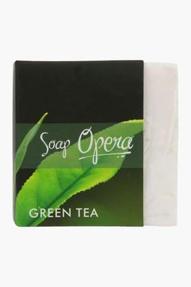 SOAP OPERASpice Soap - Green Tea