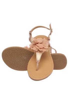 KITTENS - NaturalClogs & Sandals - 3