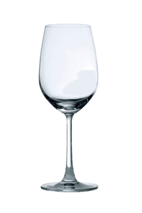 Madison - White Wine Glass (Set Of 2)