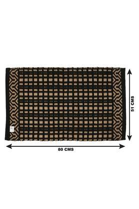 BACK TO EARTH - Black Rugs - 2