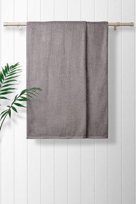 FERN - GreyBath Towel - 2