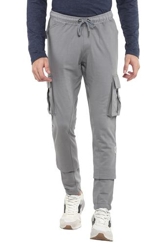 LIFE -  GreyCargos & Trousers - Main