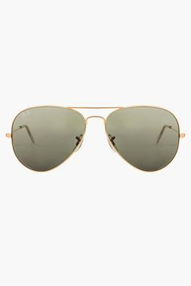 RAY BAN Unisex UV Protected Sunglasses