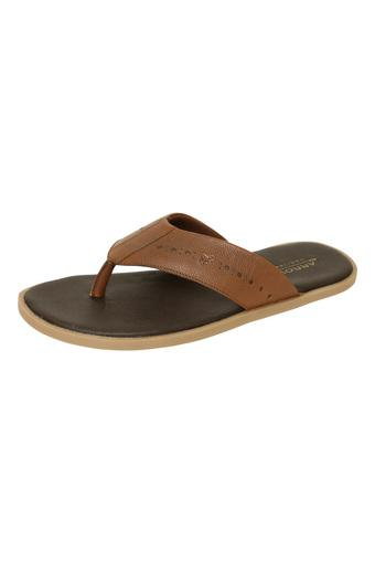 ARROW -  TanSandals & Floaters - Main