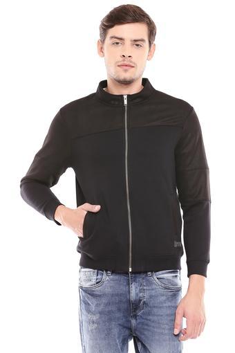 NUMERO UNO -  BlackWinterwear - Main