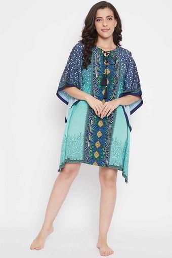 KAFTAN COMPANY -  BlueNightdresses - Main