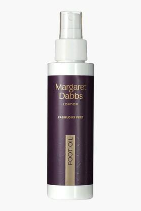 MARGARET DABBS Intensive Treatment Foot Oil (100g)