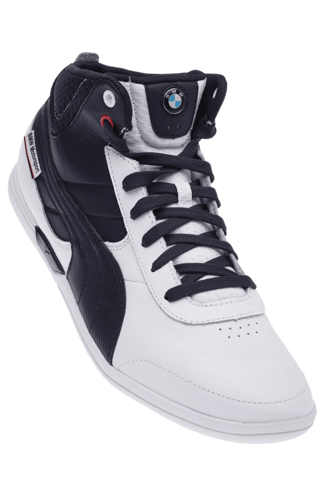 3f2aeacb Buy PUMA Mens BMW MS Motorsport Running Shoe | Shoppers Stop