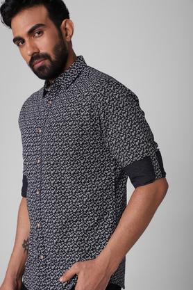 LIFE - GreyCasual Shirts - 4
