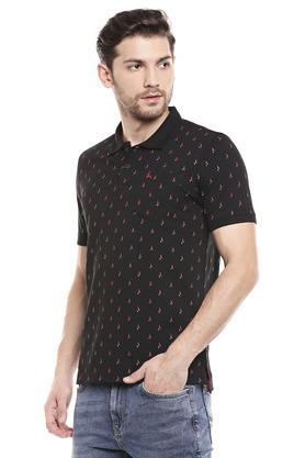 PARX - BlackT-Shirts & Polos - 2