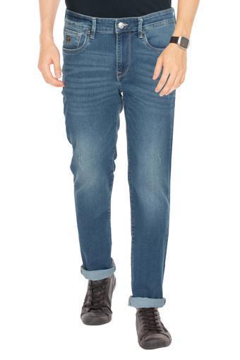 U.S. POLO ASSN. DENIM -  BlueJeans - Main