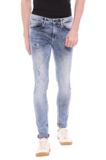 CELIO -  Denim Indigo Light Jeans - Main