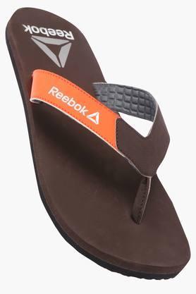 REEBOKMens Casual Wear Slippers
