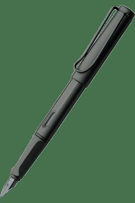 WILLIAM PENNLamy Safari Matte Black Broad Fountain Pen