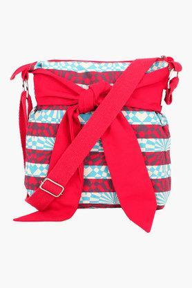 PICK POCKETWomens Zipper Closure Sling Bag - 202392036_9607