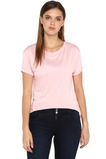 LIFE -  Blush Tops & Tees - Main