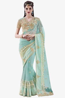 Womens Designer Party Wear Saree